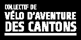 Vélo d'aventure des cantons Logo